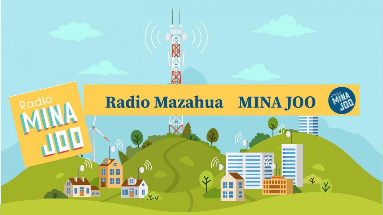 Radio-Mazahua